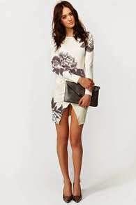 www.sheinside.com/White-Long-Sleeve-Floral-Print-Split-Dress-p-186824-cat-1727.html?aff_id=2504