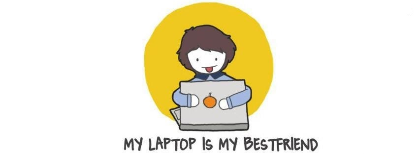 my-laptop-is-my-bestfriends-facebook-cover