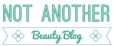 Not another beauty blog