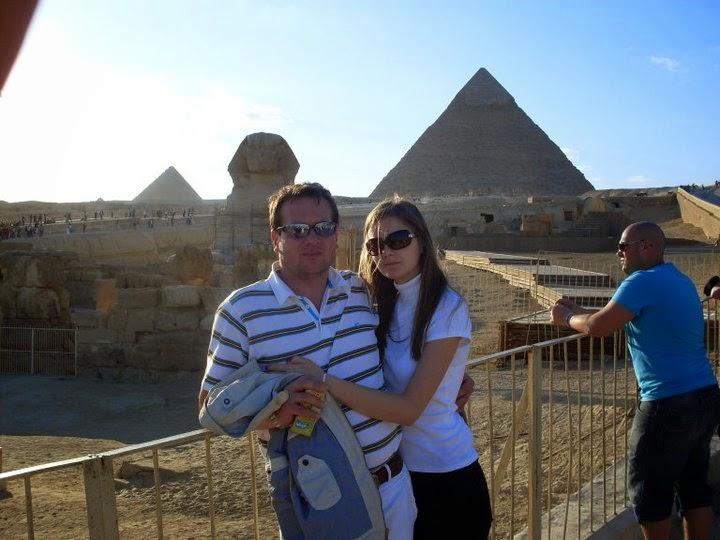 vacanta Egipt