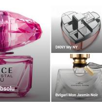 esenta parfum