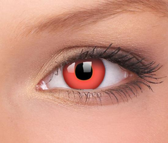 Tot ce trebuie sa stii despre lentilele de contact pentru Halloween