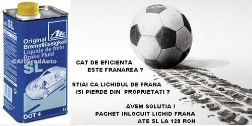 lichid frana