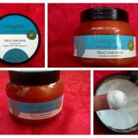 Despre produsele de lux. Studiu de caz – Masca de par Hairganic Morrocan Argan Oil