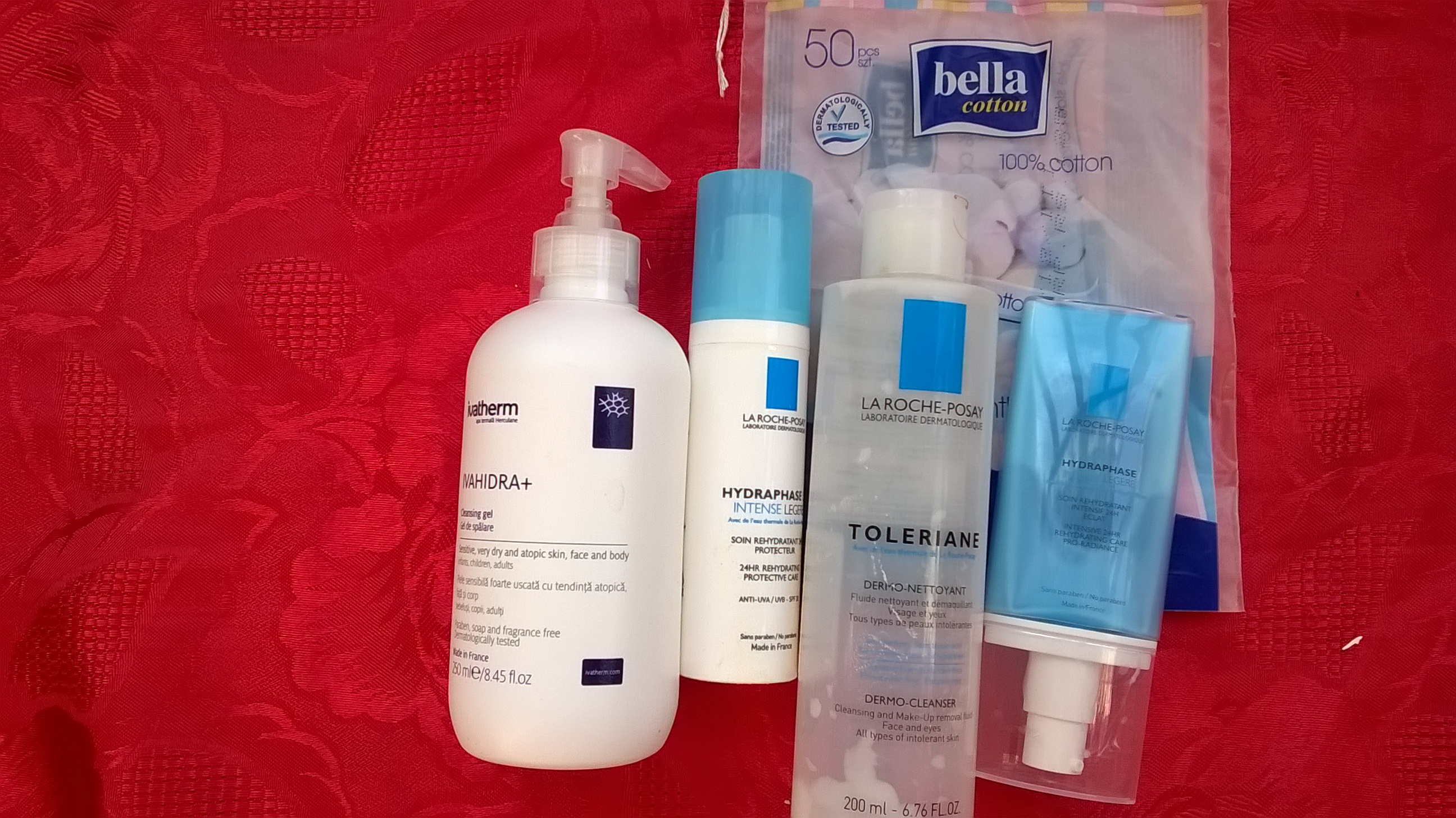 Empties #15 – #18 [part 1]