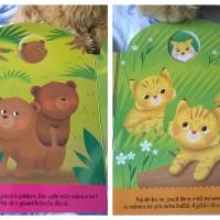 Carti pentru copii de 2 ani [Book Review]