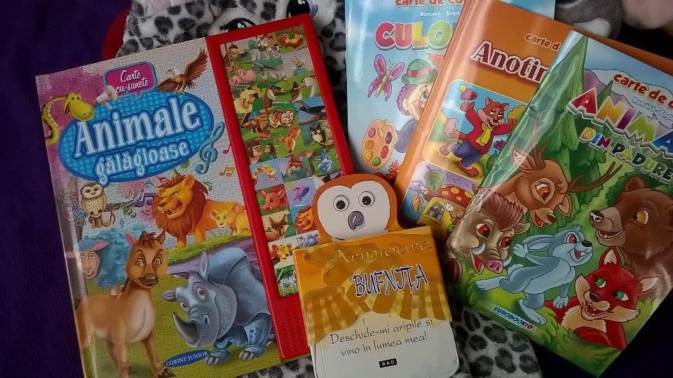 Carti educative pentru copiii de 2 ani [Book review]