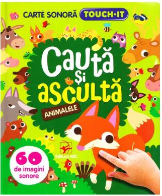 Cauta si asculta animalele [Book Review]