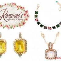 Bijuteriile swarovski: diamantele clasei mijlocii rafinate