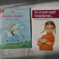 De ce sunt copiii incapatanati…de 1 Iunie [Book review]