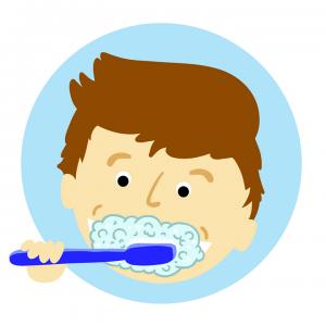 spalat dinti