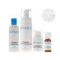 Metique: lupta cu acneea poate fi castigata
