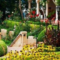 Amenajari gradini Bucuresti - pentru atunci cand te muti de la bloc la casa