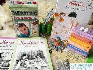 educatie Montessori