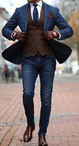 Cat de usor e sa fii in trend? Iata ghidul unui domn stilat!