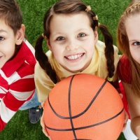 Cum iti motivezi copilul sa faca sport? Iata 3 sfaturi UTILE pentru tine!