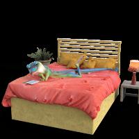 Cat de des trebuie schimbata si spalata lenjeria de pat?
