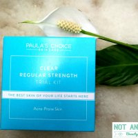 Cu pasi mici catre un ten perfect: Trial Kit Paula's Choice
