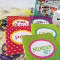 Istet de mic! 5 carticele bilingve pentru copiii de 4 ani
