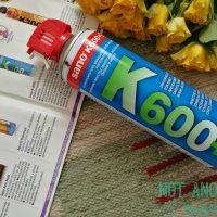 Solutia Sano impotriva insectelor: Spray pentru covoare si tapiserii K600+