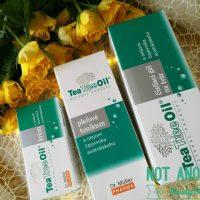 Cel mai puternic antiseptic natural - uleiul din arbore de ceai