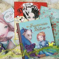 Povesti fantastice pentru copiii de 4 ani