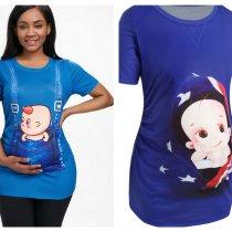 haine ieftine de gravide
