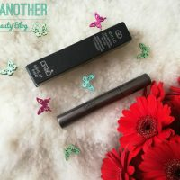 IDYLLIC high definition volume & lenght mascara de la brandul israelian GA-DE