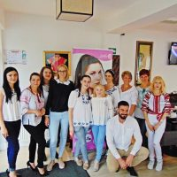 Bucovina Beauty Bloggers Event 2018 - First Edition
