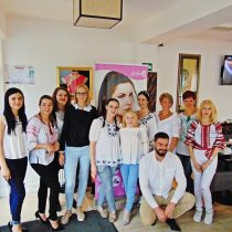 Bucovina Beauty Bloggers Event