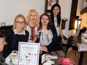 Bucovina Beauty Bloggers Event