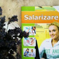 Cursuri Eurocor: Salarizare. Modulul 6