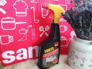 curatenie cu produse eficiente