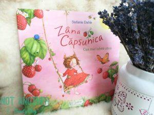 Zana Capsunica