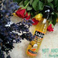 Spray cu cheratina Anian, remediul impotriva parului uscat si deteriorat!