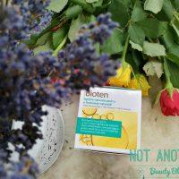 Bioten - crema antirid cu uleiuri pretioase [Review]
