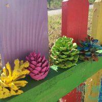 Culori guase in nuante vibrante de la Djeco