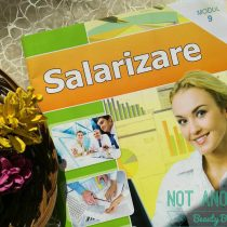 Intocmirea si gestionarea documentelor specifice salarizarii