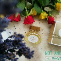Parfum Her Golden Secret de Antonio Banderas - puternic, charmant, seducator