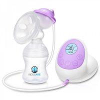 Alaptatul bebelusului si cum poti stimula lactatia folosind o pompa de san