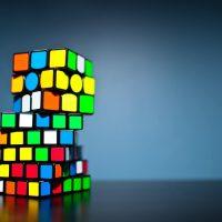 Puzzle 3D. 3 idei de jocuri pentru copii si pasionati