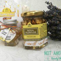 miere de albine cu nuci