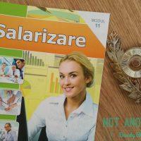 Cursuri online salarizare. Modul 11 Eurocor