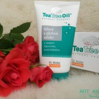 TTO: cosmetice cu tea tree oil de la Dr. Muller Pharma