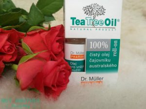 cosmetice cu tea tree oil