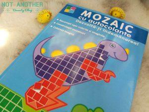 mozaic pentru copii