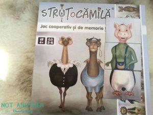 Strutocamila