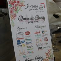 Bucovina Beauty 3, Spring Edition - Eveniment dedicat bloggerilor Suceveni