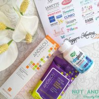 Andalou Naturals si Nature's Way, ambasadorii Secom in teritoriu