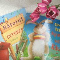 Carti pentru copii: imbina distractia cu educatia. Toleranta si bullying
